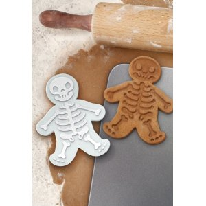 gingerdead men cutter