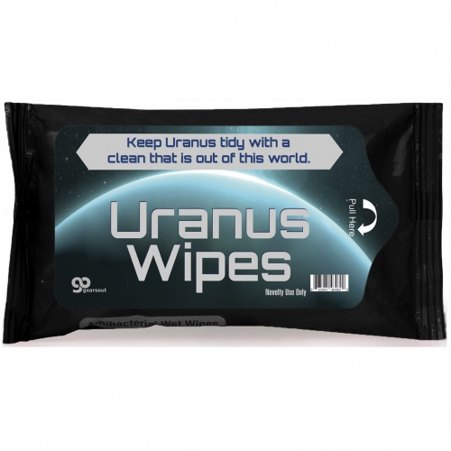 Uranus Wipes