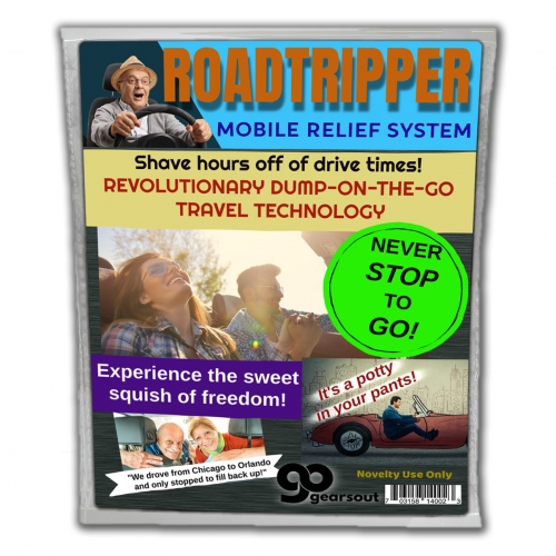 Roadtripper Mobile Relief System