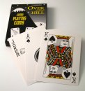 Over The Hill HUGE Playing Cards