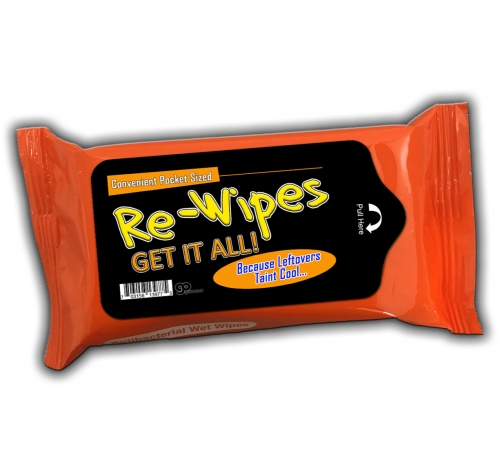 Re-Wipes Wet Wipes