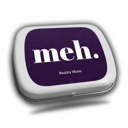 Meh Breath Mints