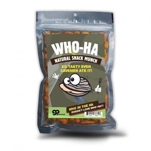 Who-Ha Natural Snack Munch
