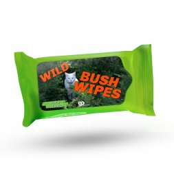Wild Bush Wipes