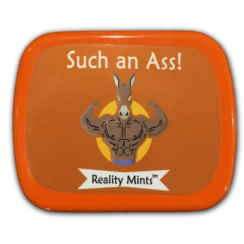 Such An Ass Mints