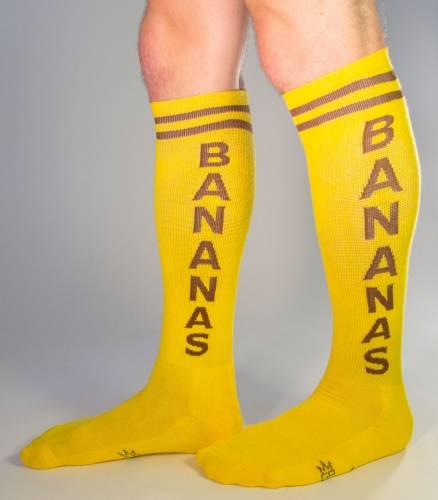 Bananas Socks