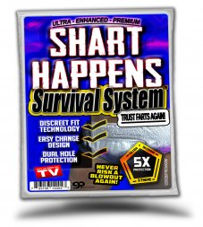 Shart Happens Survival System