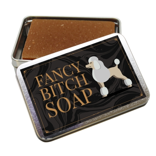 Fancy Bitch Soap
