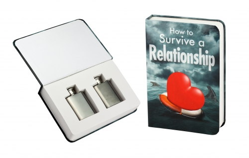 How to Survive a Relationship Flasks