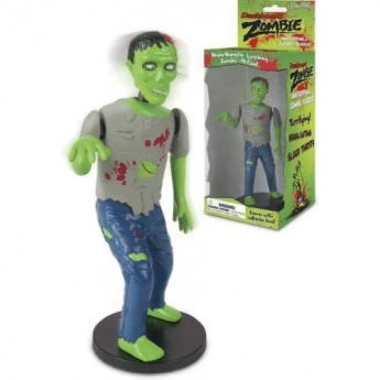 The Dashboard Zombie