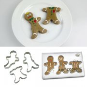ABC Cookie Cutters