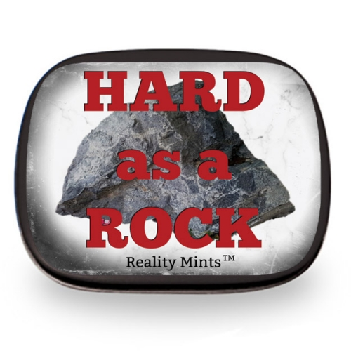 Hard as a Rock Mints