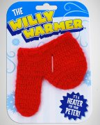 The Willy Warmer