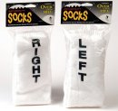 Over the Hill Anti-Senility Socks
