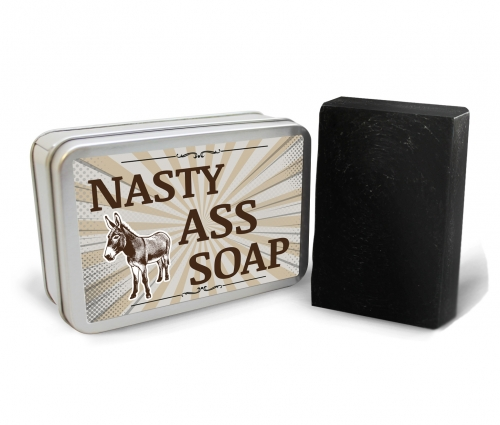 Nasty Ass Soap
