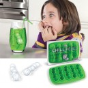 Chillipedes Ice Tray
