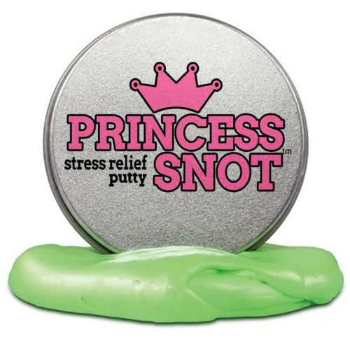 Princess Snot Stress Relief Putty