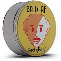 Bald AF Reality Putty