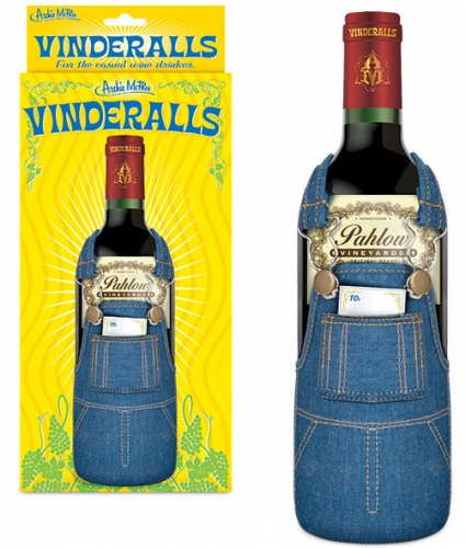 Vinderalls Wine Caddy