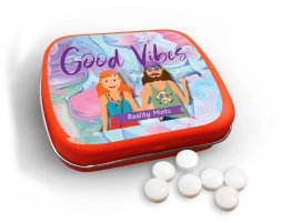Good Vibes Mints