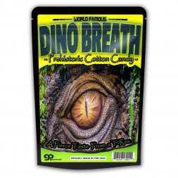 Dino Breath Cotton Candy
