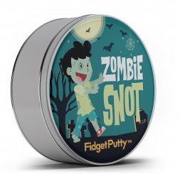 Zombie Snot Fidget Putty