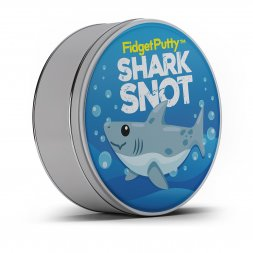 Shark Snot Fidget Putty