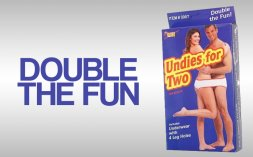 Fundies: Underpants for Two