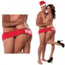 Xmas Naughty or Nice Undies for Two