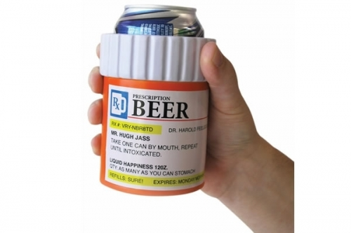 Prescription Beer: Kool Kooler