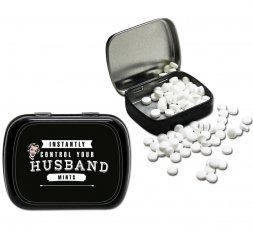 Instantly Control Your Husband Mints