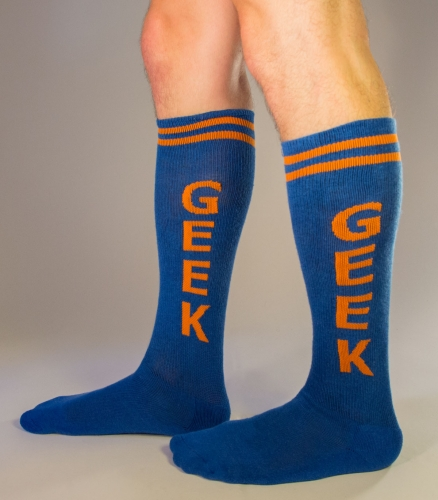 Geek Socks