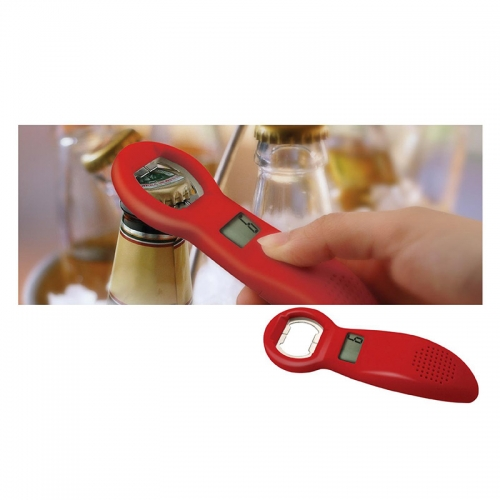 Beer Tracker - Counting Bottle Opener