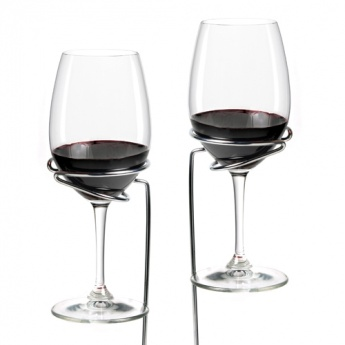 Picnic Stix Wine Glass Holders