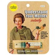 Understand Your Mother Breath Spray