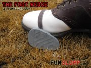 The Foot Wedge