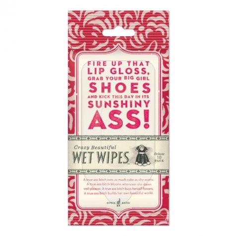 Ass Wipes 86