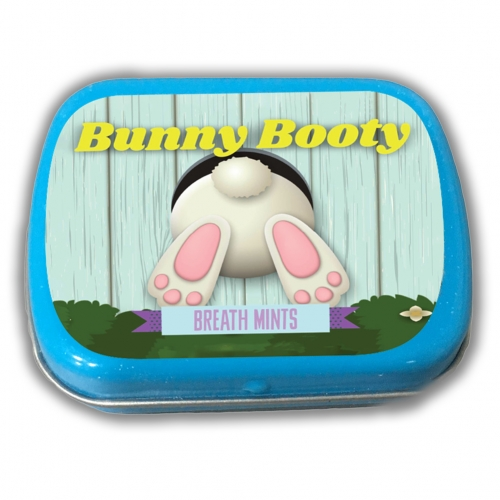 Bunny Booty Breath Mints