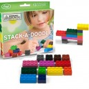 The Stack-A-Doodle Crayons