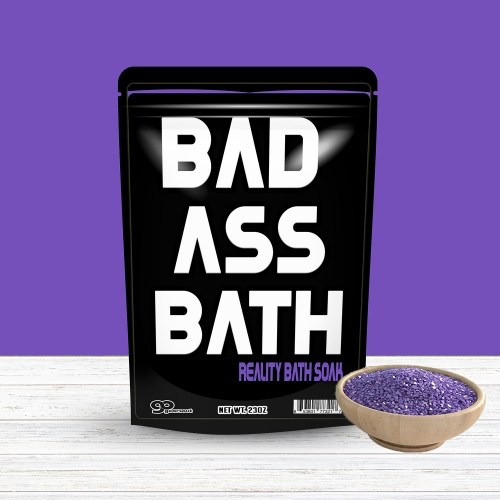 Bad Ass Bath Soak