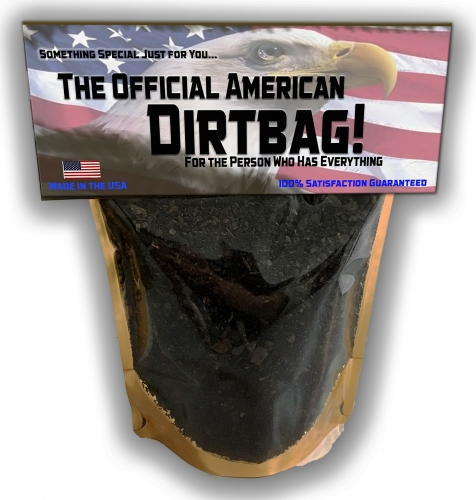 The Official American Dirtbag