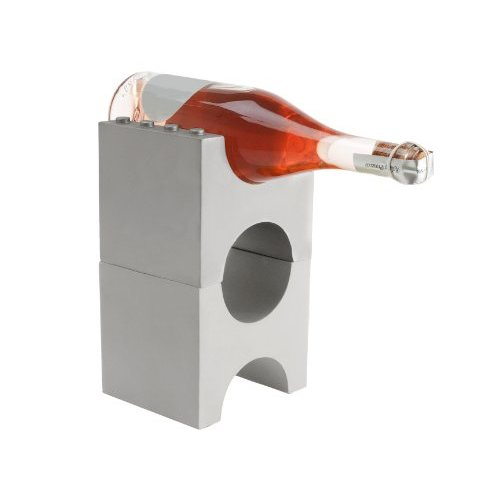 Brick Wine Holder Set