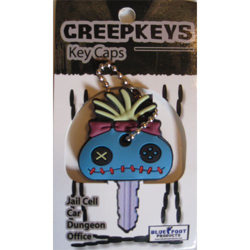 Creep Key Cap Cover