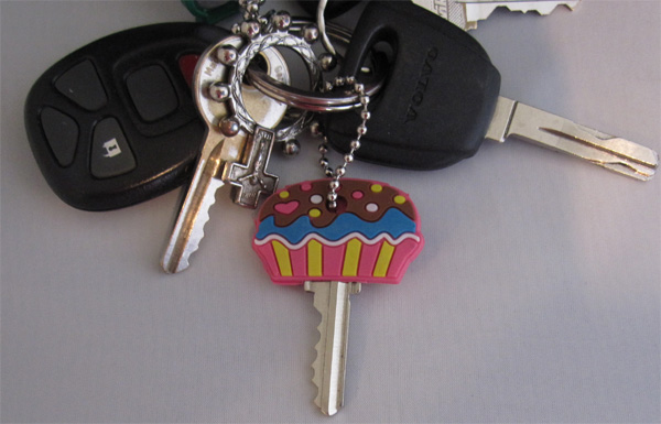 Cupcakey Fun Key Cap