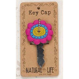 Flower Key Cap