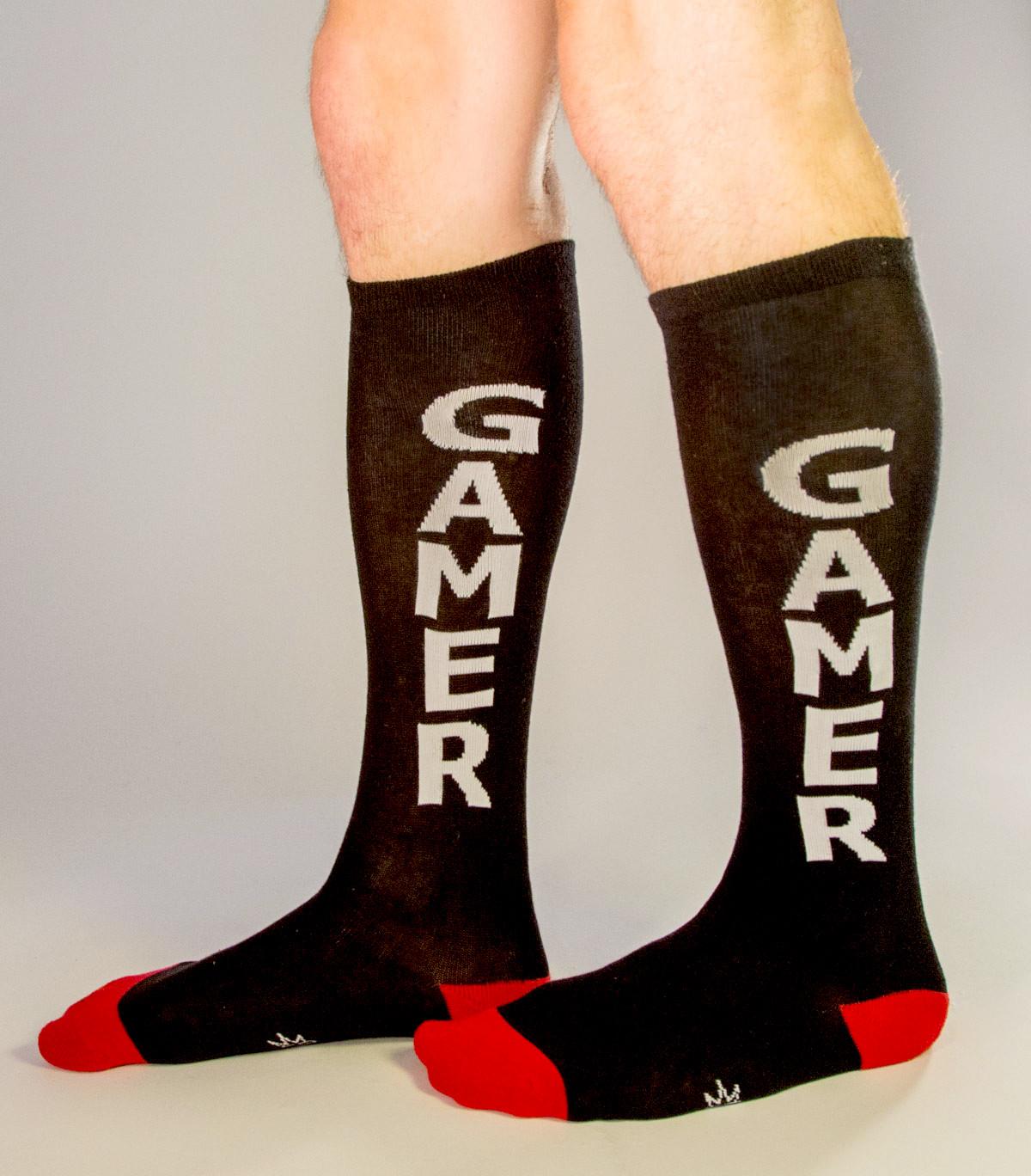 Gamer Socks