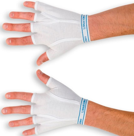 Handerpants Gloves