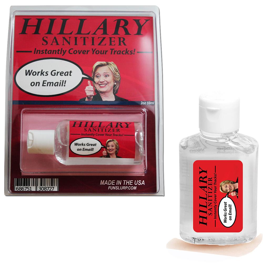 Political Gag Gifts : FunSlurp.com