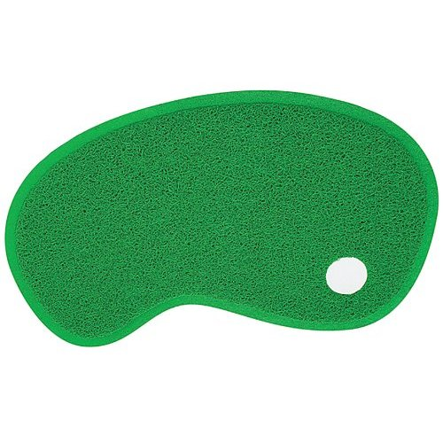 Hole in One Golf Doormat