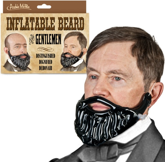 Dating for sex: novelty gifts for men with beards dating